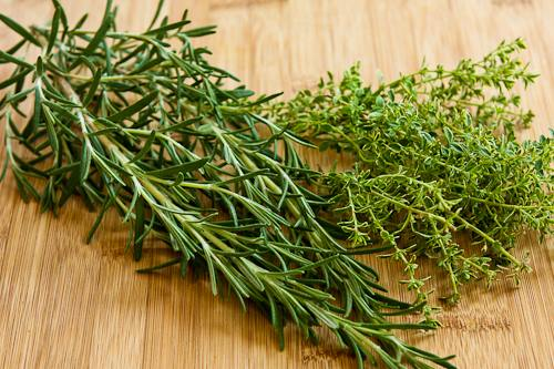 herb picture